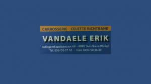 sponsor vandaele